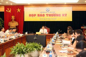Việt Nam chuẩn bị sản xuất đại trà vắc xin phòng cúm A/H5N1
