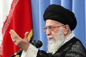 Lãnh tụ tối cao Ali Khamenei: Iran quyết tâm đánh bại các biện pháp trừng phạt của Mỹ