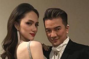 Tin tức giải trí ấn tượng ngày 4/10: Hoa hậu Hương Giang công khai gọi Đàm Vĩnh Hưng là 'chồng'