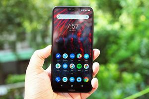 Nokia 6.1 Plus giảm giá hấp dẫn