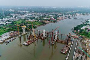 TP HCM giải quyết vướng mắc dự án chống ngập 10.000 tỷ
