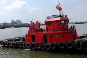 Đổi mới công nghệ nâng cao chất lượng đội tàu lai dắt