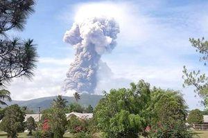 Indonesia: thảm họa 3 trong 1