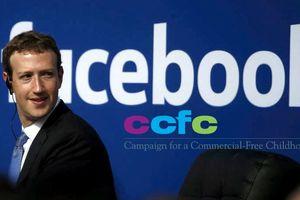 Hết thu thập thông tin người trưởng thành, Facebook chuyển sang trẻ em
