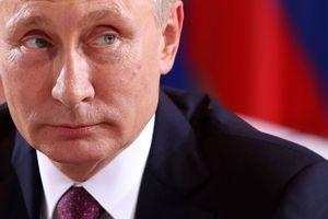 Tổng thống Putin kêu gọi tất cả các nước rút quân khỏi Syria