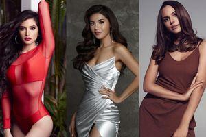 Những đối thủ đầu tiên của Minh Tú tại Miss Supranational 2018, đúng là không phải dạng vừa!