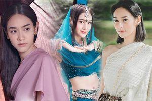 Phim Thái tháng 10 của đài CH7: Sự trở lại cực khủng của 'tập đoàn' trai xinh gái đẹp