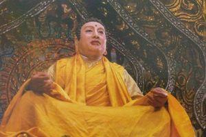 Chuyện tâm linh ly kỳ về diễn viên đóng vai Phật Tổ Như Lai trong Tây Du Kí 1986
