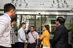 Tòa xử thắng, bà Lê Hoàng Diệp Thảo vẫn bị 'cấm cửa' ở Trung Nguyên