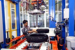 WB dự báo tăng trưởng GDP 2018 của Việt Nam đạt khoảng 6,8%