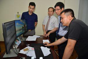 Hiện đại hóa hạ tầng đo đạc cơ bản phục vụ Cách mạng công nghiệp 4.0 ở Việt Nam