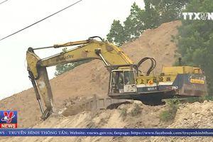 11.100 tỷ đồng xây dựng đường cao tốc Vân Đồn-Móng Cái