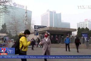 Ô nhiễm không khí, hơn triệu người trẻ Trung Quốc tử vong