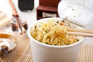 8 thực phẩm chế biến sẵn có hại cho sức khỏe