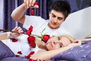 Đàn ông nghĩ gì khi làm 'chuyện ấy' với người khác không phải vợ mình?