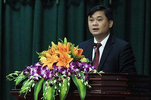 Nghệ An: Ông Thái Thanh Quý được bầu giữ chức Chủ tịch UBND tỉnh nhiệm kỳ 2016-2021