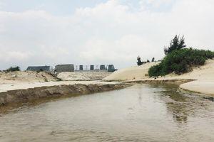 Quảng Ninh – Quảng Bình: Các hồ nuôi tôm xả thải 'bức tử' môi trường