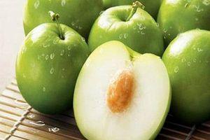 Mách bạn cách chọn táo ta tươi ngon, giòn ngọt