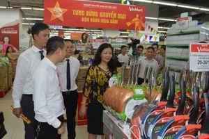 Hà Nội sẽ có nhiều chương trình khuyến mại giảm giá sâu dịp cuối năm