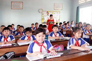 Bộ GD&ĐT giải thích về Dự thảo xử phạt vi phạm hành chính trong lĩnh vực giáo dục