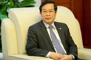 Cách chức ông Nguyễn Bắc Son, khai trừ Đảng ông Trần Văn Minh