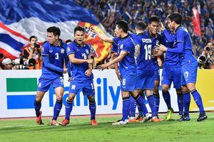 Đòn 'tung hỏa mù' của bóng đá Thái Lan trước thềm AFF Cup 2018