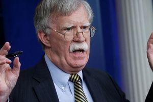Mỹ lại rút khỏi nhiều thảo thuận quốc tế