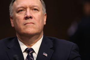 Mỹ chấm dứt Hiệp ước hữu nghị với Iran