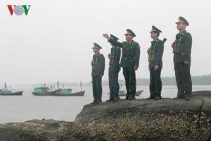 Quảng Ninh sơ kết 10 năm thực hiện Ngày Biên phòng toàn dân