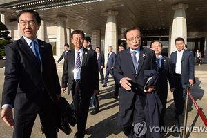Đoàn Hàn Quốc sang Triều Tiên dự kỷ niệm Thượng đỉnh liên Triều 2007