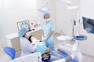 Sai lầm khi chăm sóc răng miệng nhiều người mắc phải