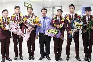 Đề xuất tăng mức khen thưởng với học sinh đạt giải quốc gia, quốc tế