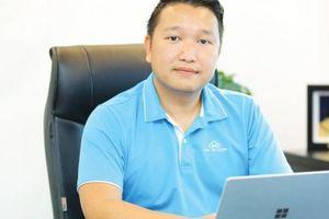 CMC Telecom: Xây dựng giá trị hướng tới khách hàng