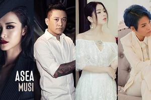 Cuối năm 2018, sao Việt trở lại với loạt dự án lớn khiến fan đứng ngồi không yên