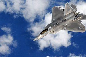 Mỹ đưa F-22 tới Syria tham chiến, thách thức hệ thống phòng không S-300 của Nga