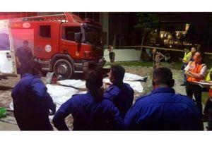 6 thợ lặn Malaysia thiệt mạng khi giải cứu thiếu niên rơi xuống hồ