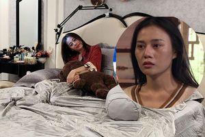 Bên trong căn hộ cao cấp của nữ diễn viên phim 'Quỳnh búp bê'
