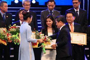 Nestlé Việt Nam nhận bằng khen trong hoạt động đầu tư