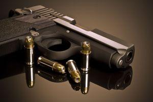 Say rượu, cảnh sát bắn chết 2 đồng nghiệp