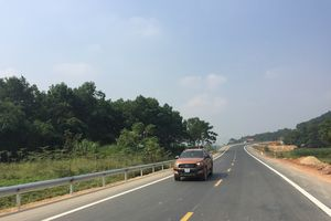 Hai dự án giao thông kết nối Hà Nội với Hòa Bình và Phú Thọ đã cơ bản hoàn thành