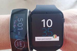 Sắp có smartwatch tích hợp 'pin trâu'
