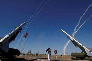 Không phải F-35, đây mới là thứ khiến Israel tự tin đánh bại S-300 của Nga