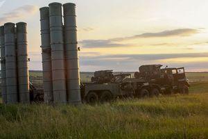 Hệ thống S-300 đến Syria chỉ là bước đệm cho kế hoạch tiếp theo của Nga