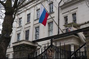Tình báo Anh cáo buộc Nga liên quan đến các cuộc tấn công mạng 'khủng'