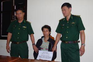 Quảng Nam: Bắt giữ đối tượng mua bán chất ma túy