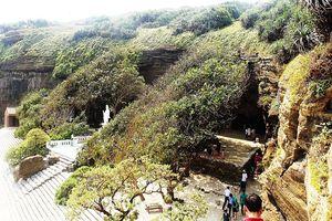 Hội nghị thông tin công viên địa chất Lý Sơn
