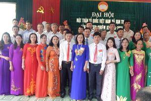 Bố Trạch tổ chức Đại hội điểm Mặt trận cấp xã nhiệm kỳ 2019 - 2024