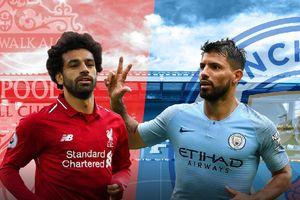 Man City chung kết sớm với Liverpool, MU có cơ hội trở lại
