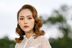 Phía Minh Hằng nói gì khi bị phản đối đại diện Việt Nam dự MTV EMA?