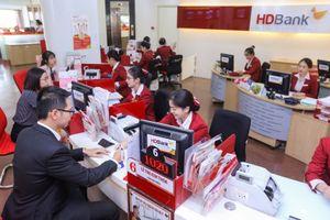 HDBank nhận giải ngân hàng có dịch vụ quản lý tiền mặt tốt nhất châu Á